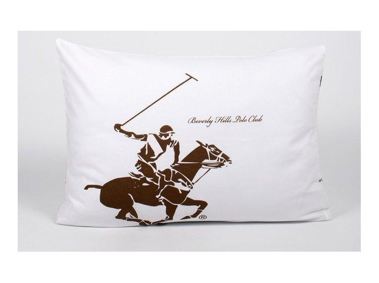 Набор наволочек Beverly Hills Polo Club. 004 Brown