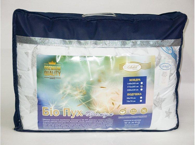 Одеяло Leleka-Textile. Биопух Премиум, упаковка