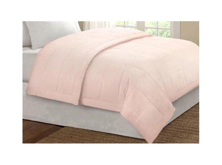 Демисезонное одеяло U-TEK. Comfort Night Peach Микросатин на хлопке