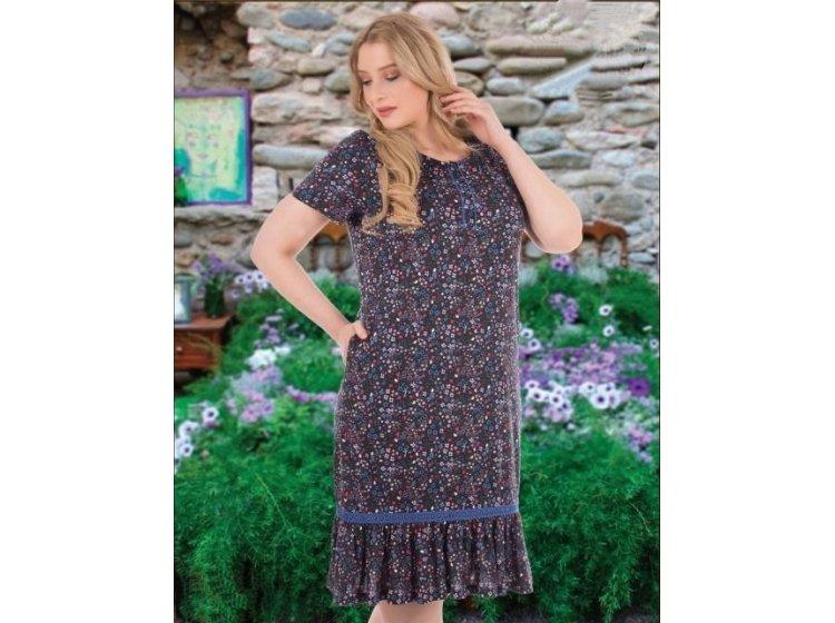 Платье Cocoon. Модель 20334