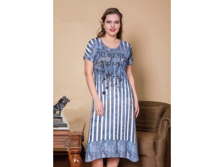 Платье Cocoon. Модель 22136