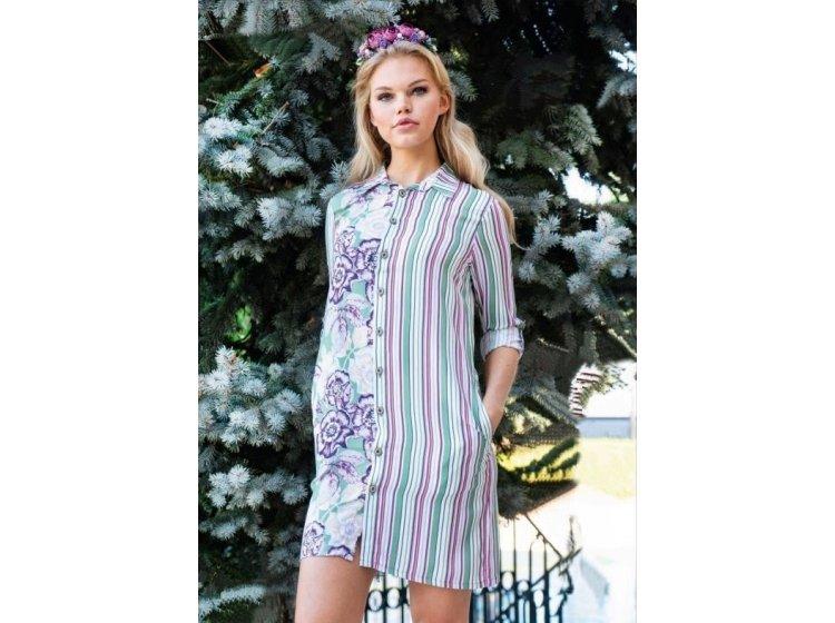 Платье Cocoon. Модель 24509