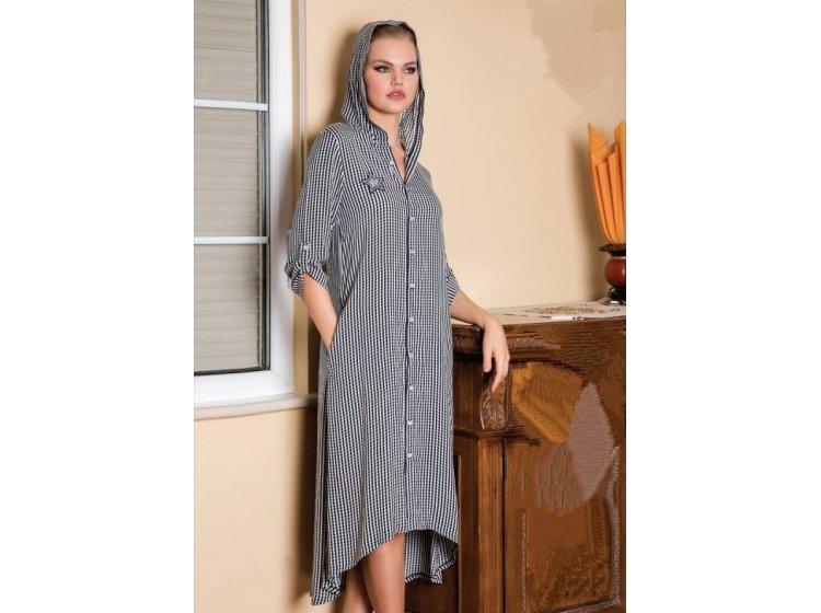 Платье Cocoon. Модель 26047
