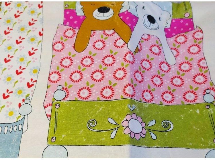 Подростковое постельное белье Karaca Home. Ранфорс Gita sari