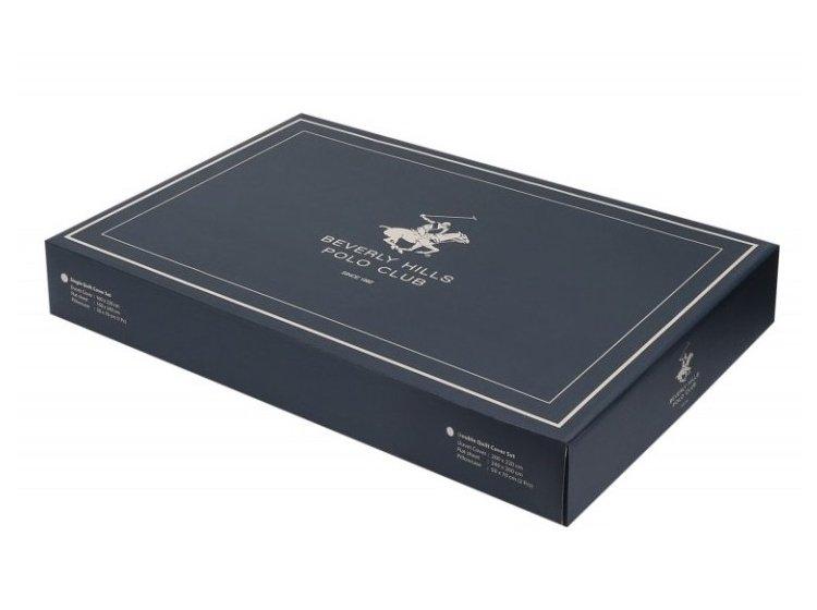 Постельное белье Beverly Hills Polo Club упаковка