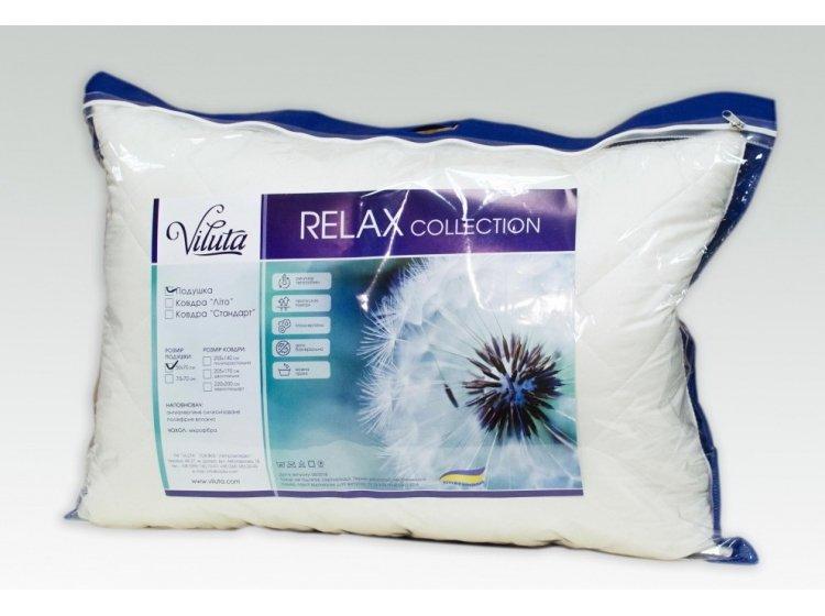 Подушка Viluta. RELAX в упаковке